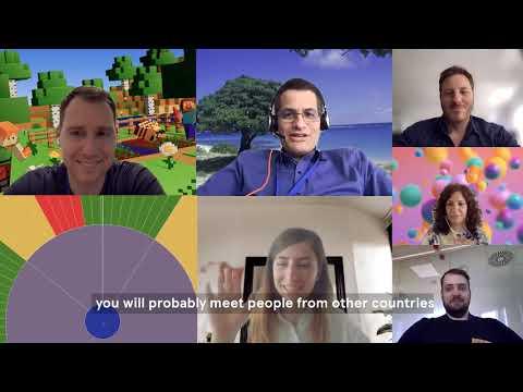Tesco Technology - Team video