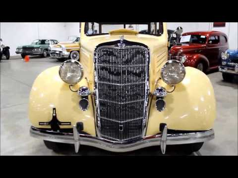 1935 Ford Woody Wagon for Sale - CC-892274