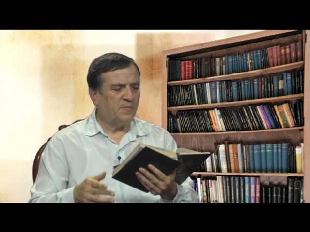 Тълкувание на Евангелието по св.ап. и ев. Йоан, глава 15, Иван Николов - ППТВ