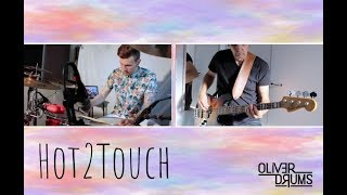Oliver - Felix Jaehn, Hight, Alex Aiono - Hot2Touch - Cover