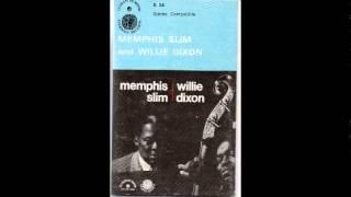 Memphis Slim   Stewball