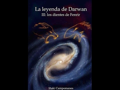 La leyenda de Darwan - Renacimiento
