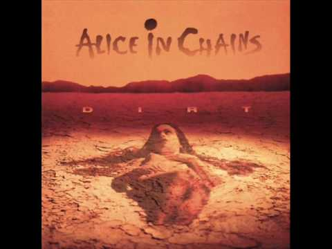Alice in Chains Dam That River drum thumbnail