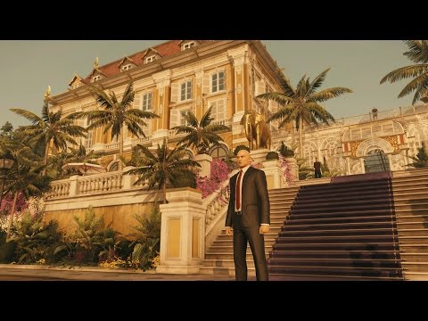 Bangkok Suit Only Silent Assassin Was Insanely Hard Hitman