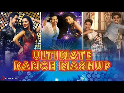 Ultimate Bollywood Dance Mashup | 2015 Countdown