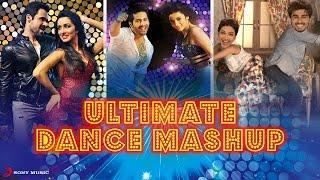 Ultimate Bollywood Dance Mashup   2015 Countdown