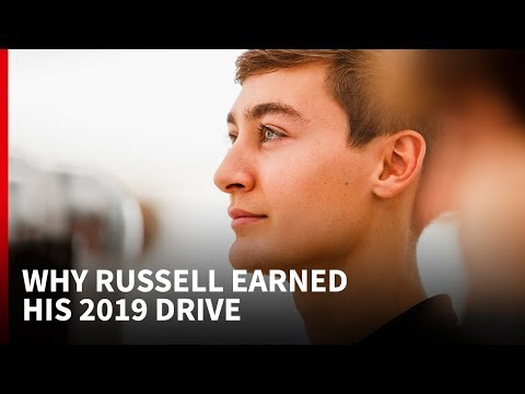 Why Russell earned his drive - and why Ocon missed out