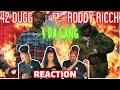 42 DUGG - 4 Da Gang (Music Video) ft. RODDY RICCH   UK REACTION 🇬🇧