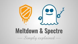 Meltdown & Spectre vulnerabilities - Simply Explained