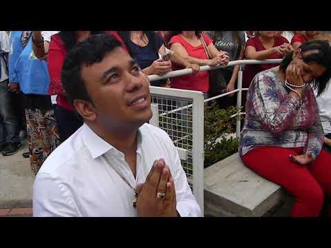 Aparição de Nossa Senhora em Arujá-SP Anderson Freitas