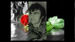 John Rowles sings 'Never, Never, Never'