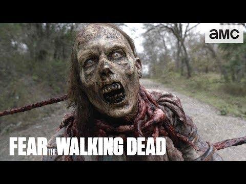 Fear The Walking Dead Drops Season 5 Trailer - Geek Confidential