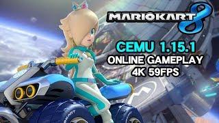 Cemu - मुफ्त ऑनलाइन वीडियो