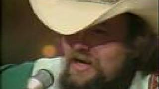 Charlie Daniels - Late 70's - Long Haired Country Boy