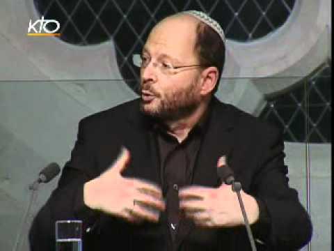 Le salut dans le Judaïsme et le Christianisme