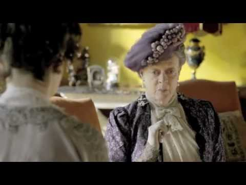 Sh!t the Dowager Countess Says