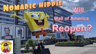 Will Mall Of America Survive Or Close Forever