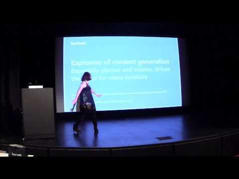 The Past, Present & Future of Web Design