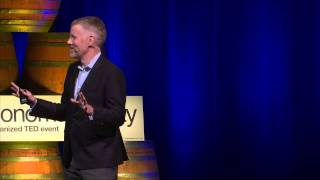 Choose strength not shame: Ben Foss at TEDxSonomaCounty