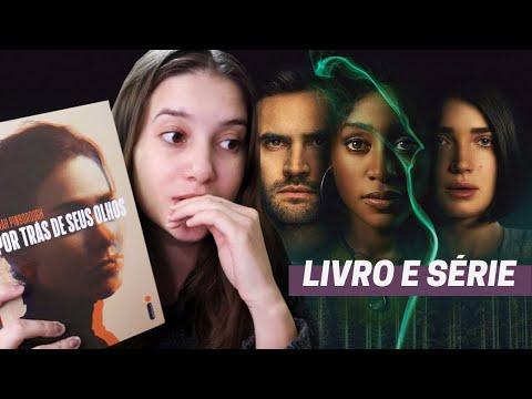 EU LI E ASSISTI POR TRÁS DE SEUS OLHOS (SEM SPOILER) | Patricia Lima