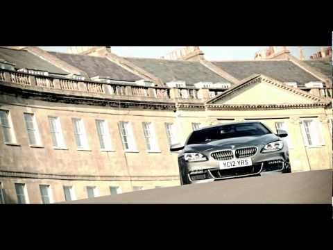 new 2013 BMW 6 Series Gran Coupe