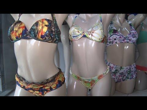Verão batendo na porta: conheça as tendências da moda praia