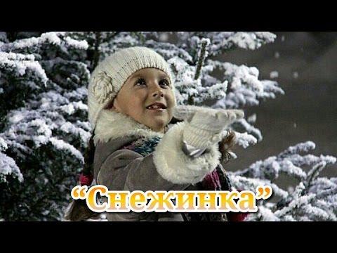 """Новогодние сваты - """"Снежинка"""""""