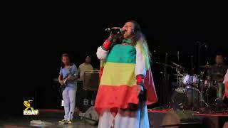 ESAT የሙዚቃ ዝግጅት በአዲስ አበባ ሚሊኒየም አዳራሽ Feb 16 2019