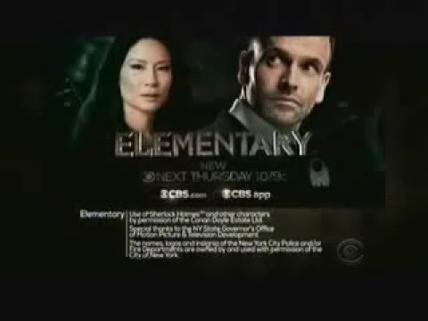 Elementary 4.06 (Preview)