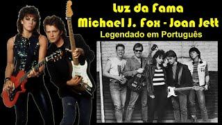 Luz da Fama - 1987 (Light of Day) VHS Rip