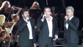 Garou & Daniel Lavoie & Patrick Fiori - Belle | Koncert symfoniczny NOTRE DAME DE PARIS