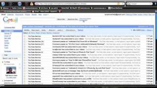 How to Block an Email Address on Yahoo or Gmail