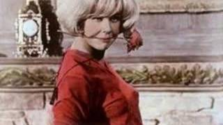 Doris Day sings You're Good For Me