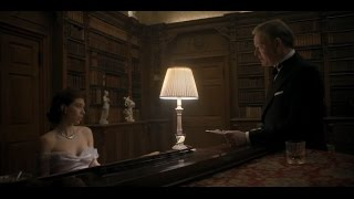 Download Youtube: The Crown on Netflix: Singing Bewitched Bothered and Bewildered (1x02 scene)