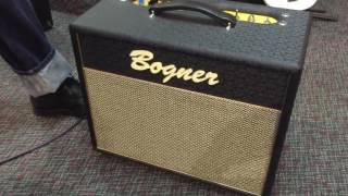 Bogner Brixton 112