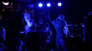 Boysetsfire - Twelve Step Hammer Program live - Amityville Music Hall - October 22, 2014