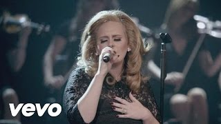 Adele - Turning Table
