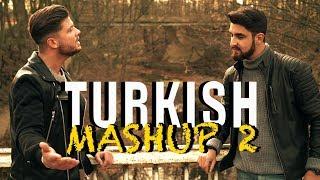 TURKISH MASHUP 2 - Ferhat Sahan & Serdar Özbek (Derdim Olsun, Yalan Dünya, Kaç Kere...)