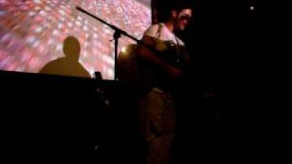 "Nick Noyes ""Stuck In A Loop"" Live @ The Funky Buddha Boca Raton, FL 5-23-10"