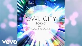 Tokyo - Owl City [Download FLAC,MP3]