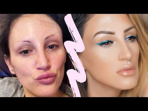 EASY 10 MINUTE MAKEUP TRANSFORMATION USING IPSY APRIL 2019