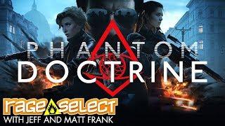 Phantom Doctrine - The Dojo (Let's Play)