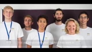 TechSpark Academy initie les ados à la technologie Video Preview Image