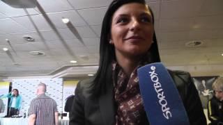 Кто сексуальнее Владимир Кличко или Поветкин - Хаммер Комментарий
