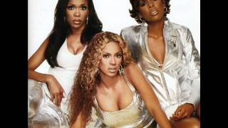 Destiny's Child - Nasty Girl (HQ Sound)