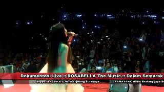 JIHAN AUDY DESPACITO feat om rosabella suport ramayana ads JUOS