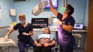 Abaden Dentistas - La visión médica de la Odontología - Abaden Barcelona - Vall d'Hebron