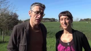 Forum ouvert – Intervenant Philippe Hézard – Mairie de Champcevinel