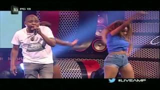 Spectacula and Dj Naves ft Professor   KOTW Anthem