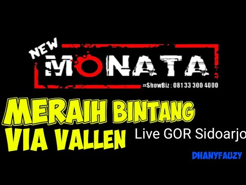 , title : 'New Monata Via Vallen Meraih bintang'